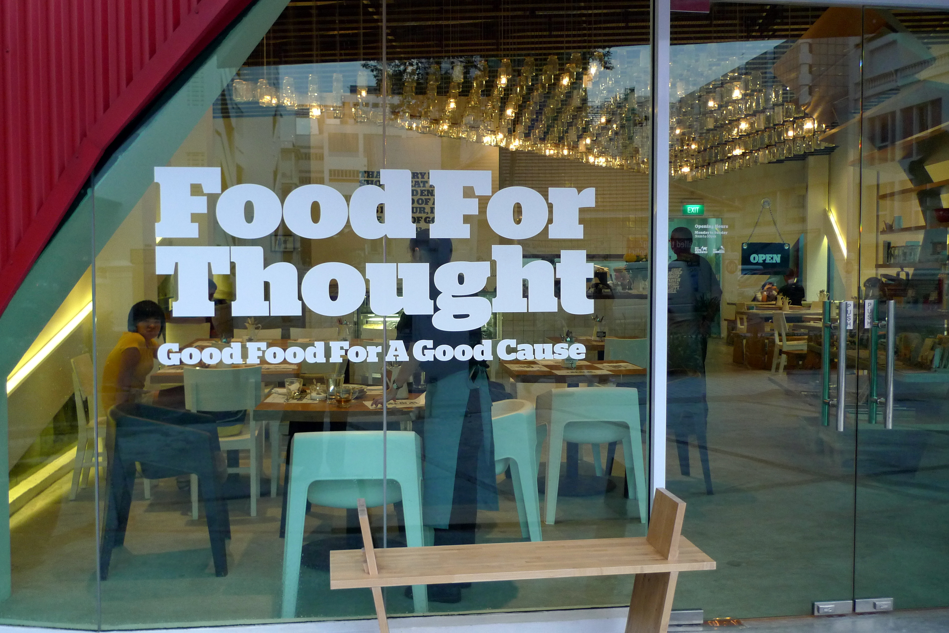 food for thoughts Food for thought project for saint paul public schools the need continues  saint paul public schools (spps) is truly grateful to the many hundreds of donors .